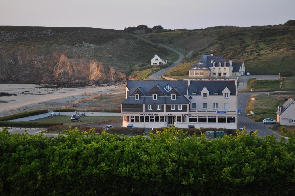 Hotel de la Baie des trépassés