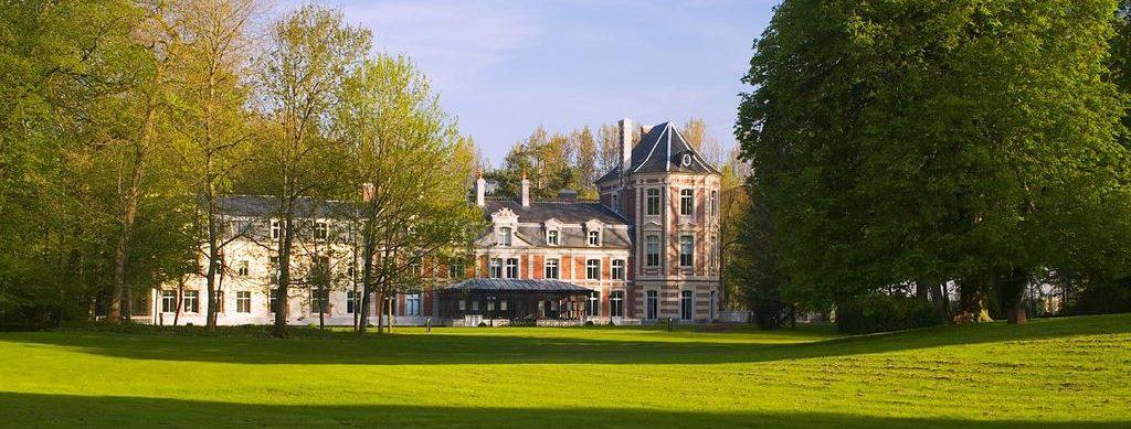 Chateau Hotel Restaurant Beauleu